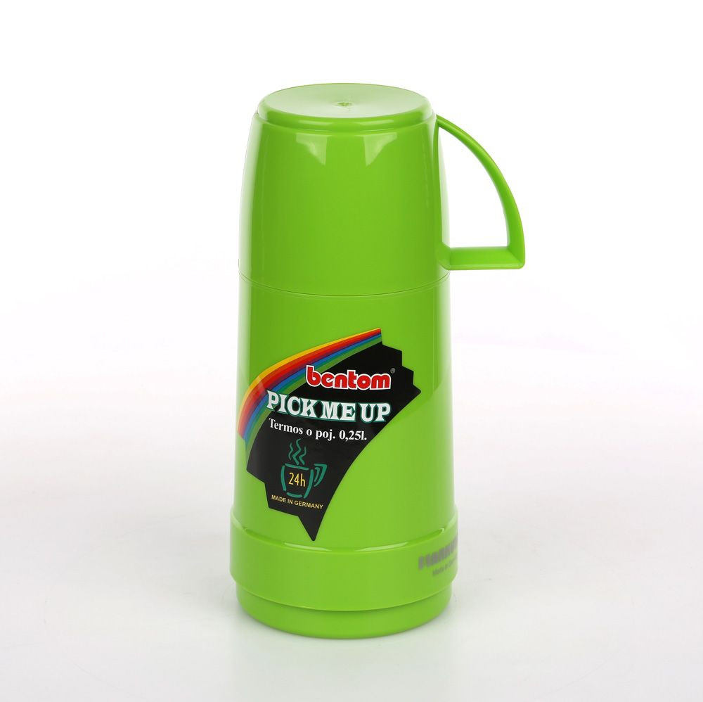 Termos do kawy i herbaty Bentom Pick Me Up 250 ml