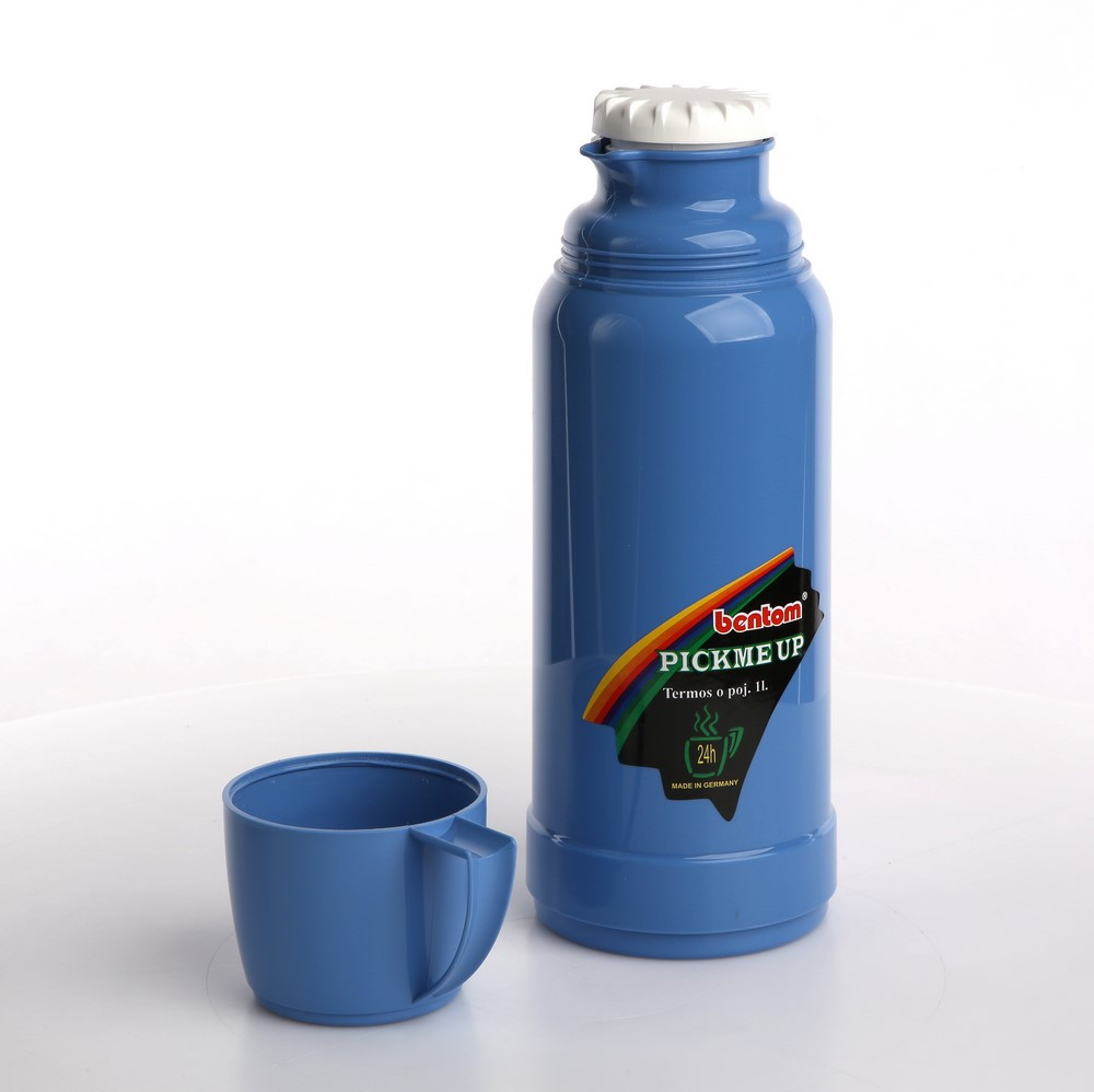 Termos do kawy i herbaty Bentom Pick Me Up 1000 ml