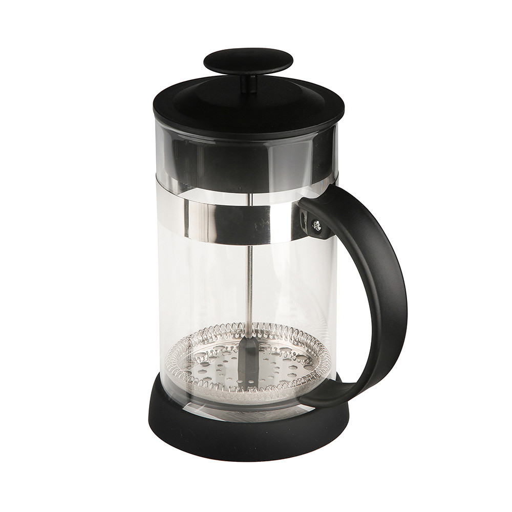 Zaparzacz tłokowy do kawy i herbaty / French Press praska francuska Altom Design 350 ml